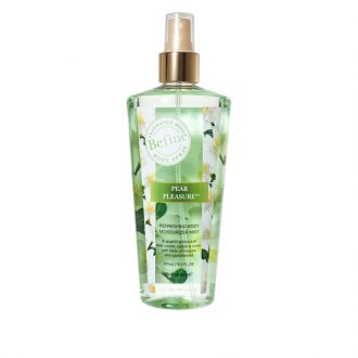 بادی اسپلش بیفاین Befine Pear Pleasure Body Splash
