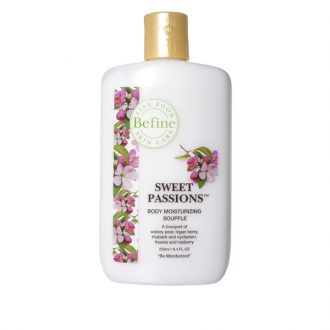لوسیون بدن بیفاین Befine Sweet Passion Body Moisturizing