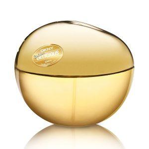 عطر زنانه گلدن دلیشس DKNY Golden Delicious 100ml EDP