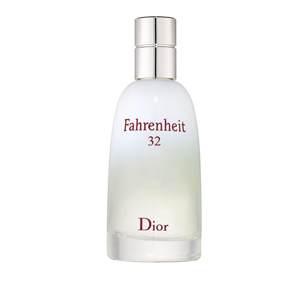 ادکلن مردانه دیور فارنهایت ۳۲  Dior Fahrenheit 32 EDT 100ml