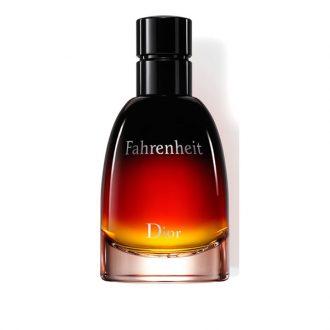 ادکلن مردانه دیور فارنهایت Dior Fahrenheit Men 75ml EDP
