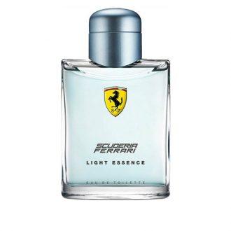 ادکلن مردانه فراری اسکودریا لایت اسنس Scuderia Light Essence 125ml