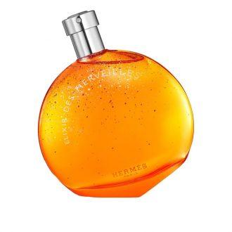 عطر زنانه هرمس الکسیر دس مرویلس Hermes Elixir Des Merveilles