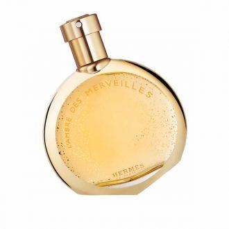 عطر زنانه-مردانه هرمس له آمبر دس مرویلس Hermes L`Ambre des Merveilles
