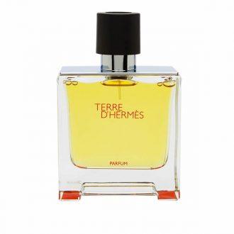 ادکلن مردانه هرمس تق هرمس پرفیوم Terre d'Hermes Parfum 75ml
