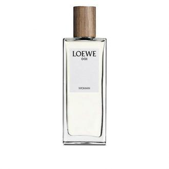 عطر زنانه لووه 001 Loewe 001 Woman 100ml EDP