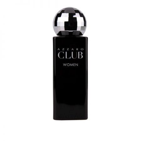 تستر عطر زنانه آزارو کلاب Azzaro Club 75ml Women EDT