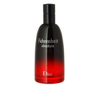 ادکلن مردانه دیور فارنهایت ابسولوت Dior Fahrenheit Absolute 100ml EDT