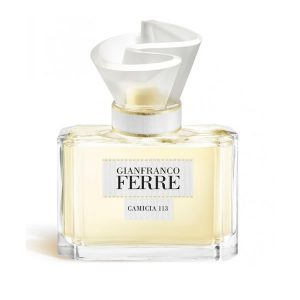 عطر زنانه جیانفرانکو فره کامیسیا 113 Gianfranco Ferre Camicia 113 100ml EDP