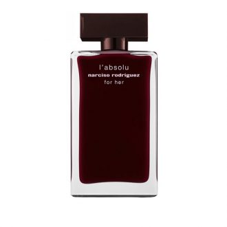 عطر زنانه نارسیسو رودریگز له ابسولو Narciso Rodriguez L'Absolu 100ml