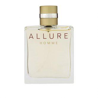 ادکلن مردانه شنل الو هوم Chanel Allure Homme 50ml EDT