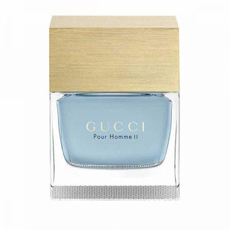 ادکلن مردانه گوچی پور هوم Gucci Pour Homme II II