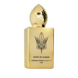 عطر زنانه-مردانه استفان هامبرت لوکاس 777 سولیل د جده Stéphane Humbert Lucas 777 Soliel de Jeddah