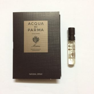 سمپل عطر آکوا دی پارما کلونیا میرا Acqua Di Parma Colonia Mirra