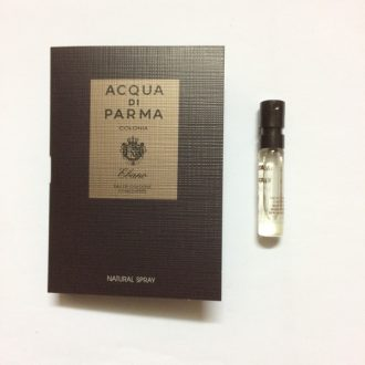 سمپل زنانه-مردانه اکوا دی پارما ابانا Acqua Di Parma Ebana