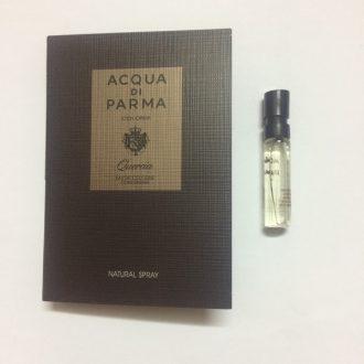 سمپل عطر اکوا دی پارما کورسیا Acqua Di Parma Quercia