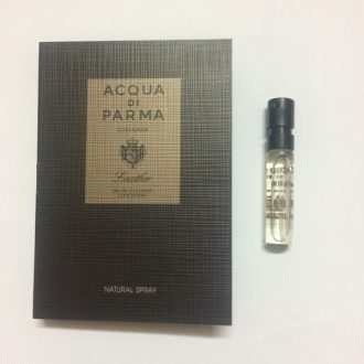 سمپل عطر اکوا دی پارما لیدر Acqua Di Parma Leather