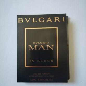 سمپل عطر بولگاری من این بلک Bvlgari Man In Black