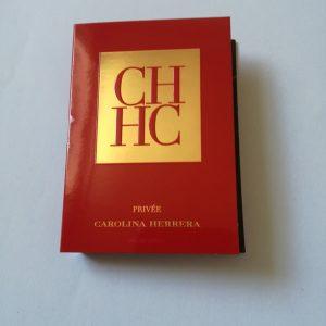 سمپل عطر کارولینا هررا سی اچ پرایو Carolina Herrera CH Privée