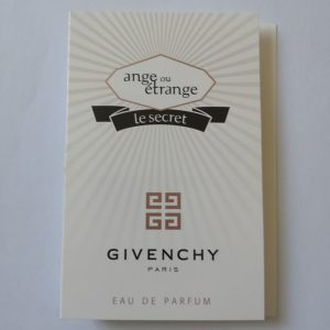 سمپل عطر جیونچی آنجئو اترنج لسکرت Givenchy Ange Ou Etrange Secret