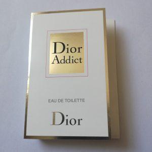 سمپل عطر زنانه دیور ادیکت Dior Addict Sample