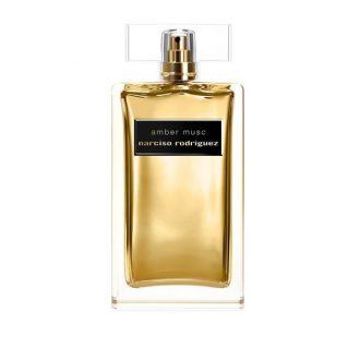 عطر زنانه نارسیس رودریگز امبر مشک Narciso Rodriguez Amber Musc