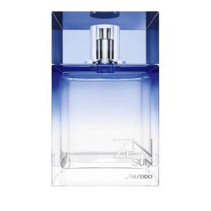 عطر مردانه شیسیدو زن سان مردانه Shiseido Zen Sun for Men