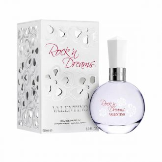 عطر زنانه والنتینو راکن دریمز Valentino Rock'n Dreams 90ml EDP