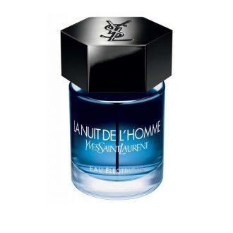 ادکلن مردانه ایو سن لورن او الکتریک Yves Saint Laurent Eau Electrique