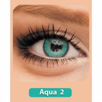 لنز رنگی اینوآر Inoar Aqua 2