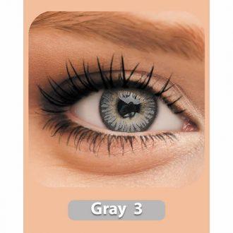 لنز رنگی اینوآر Inoar Gray 3