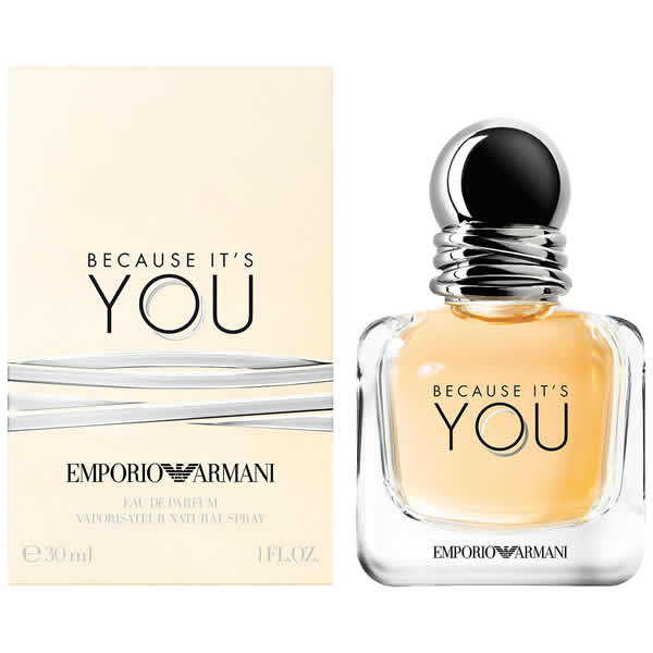 Emperio Armani You for women-1