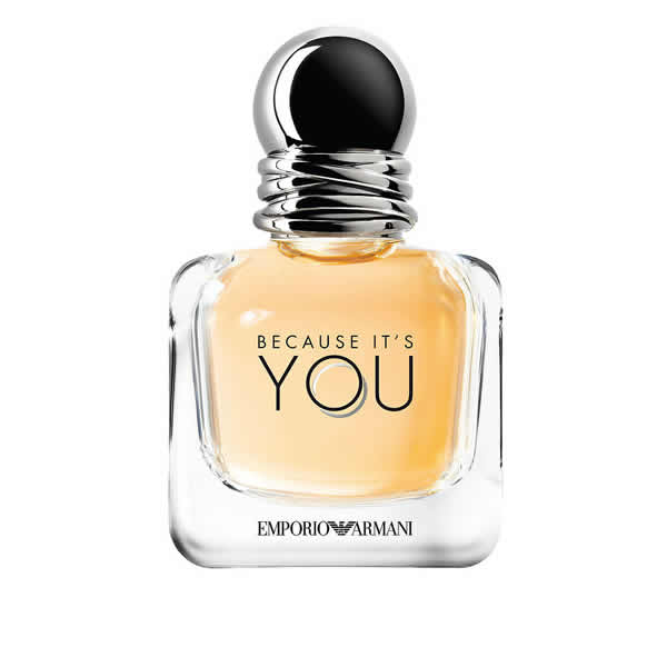 Emperio Armani You for women