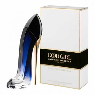 عطر زنانه گود گرل Carolina Herrera Good Girl Legere