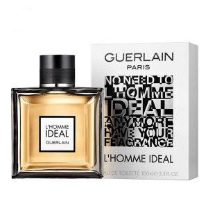 ادکلن مردانه گرلن ل هوم ایدیل Guerlain L'Homme Ideal EDT