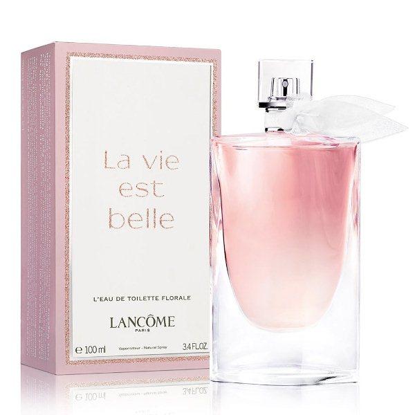 عطر زنانه لانکوم لاوی ابل فلورال Lancome La Vie Est Belle