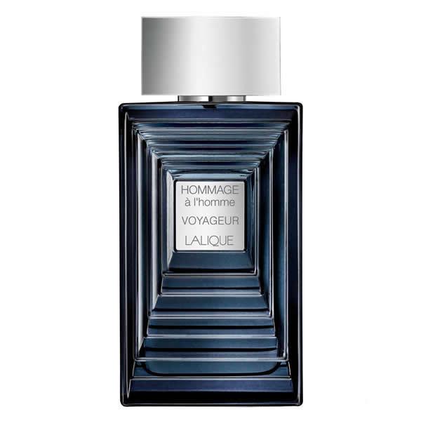 عطر مردانه Lalique Hommage L'Homme Voyaguer EDT