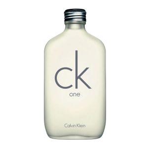 عطر زنانه-مردانه کالوین کلین سی کی وان Calvin Klien CK One
