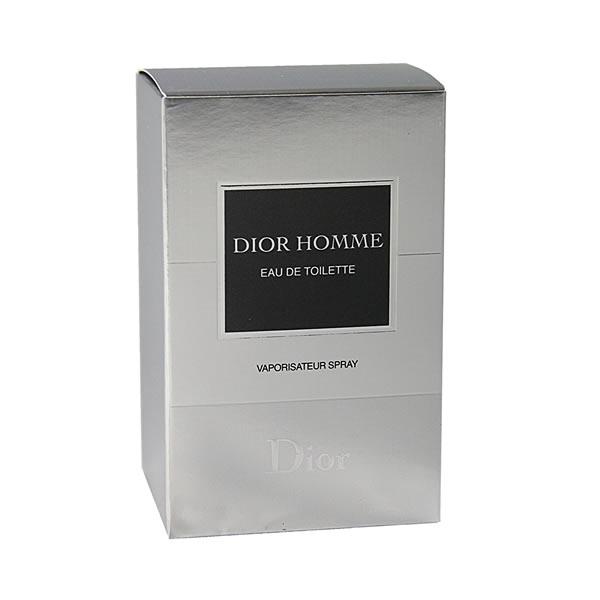 ادکلن مردانه دیور هوم Dior Homme 100ml EDT
