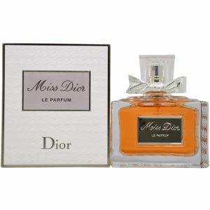 عطر زنانه دیور میس دیور له پرفیوم Dior Miss Dior Le Parfum