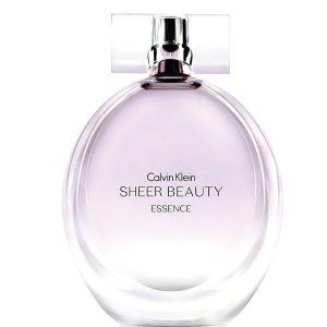 عطر زنانه شیر بیوتی اسنز Calvin Klein Sheer Beauty Essence