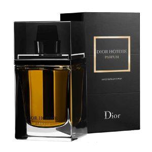 ادکلن مردانه دیور هوم پرفیوم Dior Homme Parfum 75ml EDP