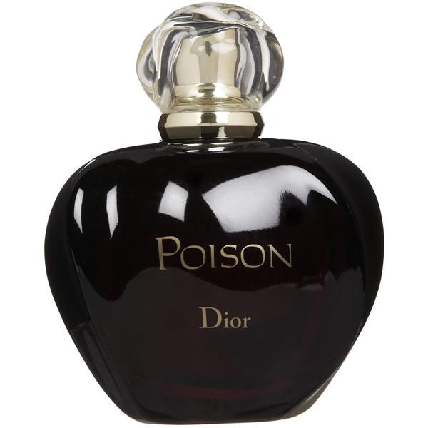 عطر زنانه دیور پویزن Dior Poison EDP