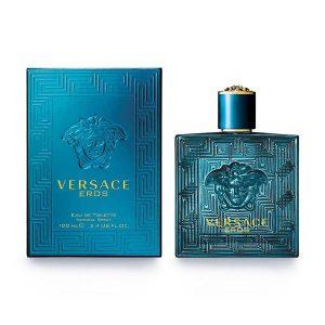 ادکلن مردانه ورساچه اروس Versace Eros 100ml EDT