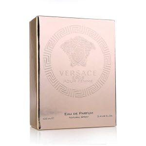 عطر زنانه ورساچه اروس Versace Eros Pour Femme 90ml EDP