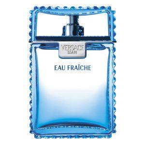 ادکلن مردانه ورساچه فرش Versace Man Eau Fraiche 100ml EDT