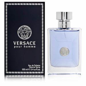 ادکلن مردانه ورساچه پور هوم Versace Pour Homme 100ml EDT