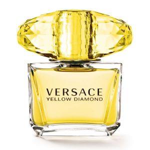 عطر زنانه ورساچه یلو دیاموند Versace Yellow Diamond 90ml EDT