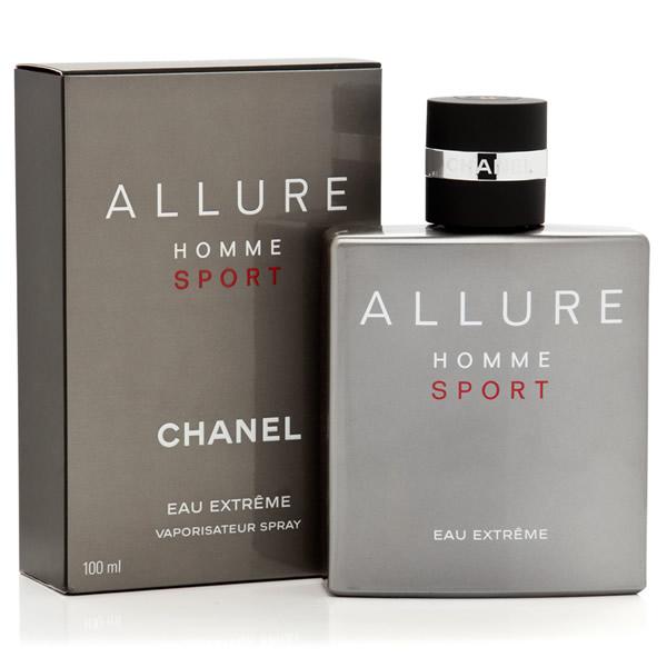 ادکلن مردانه شنل الور هوم اسپورت اکستریم Chanel Allure Sport