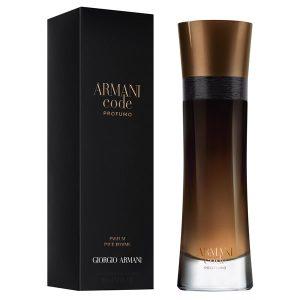 ادکلن مردانه جورجیو آرمانی کد پروفیومو Giorgio Armani Code Profumo